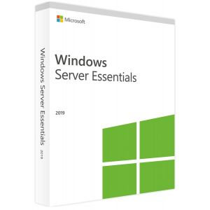 Windows Server 2019 Essentials (PC Download)