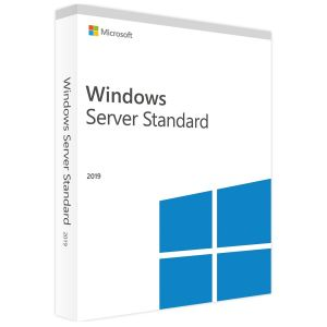 Windows Server 2019 Standard (PC Download)